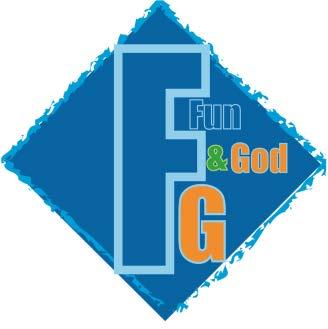 Logo Fun&God Ardon Vétroz